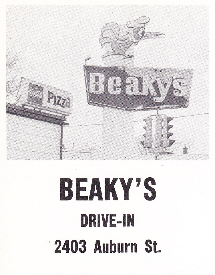 Beaky's