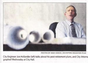 Jon Hollander