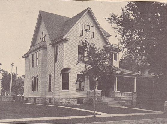 1136 North Church Street