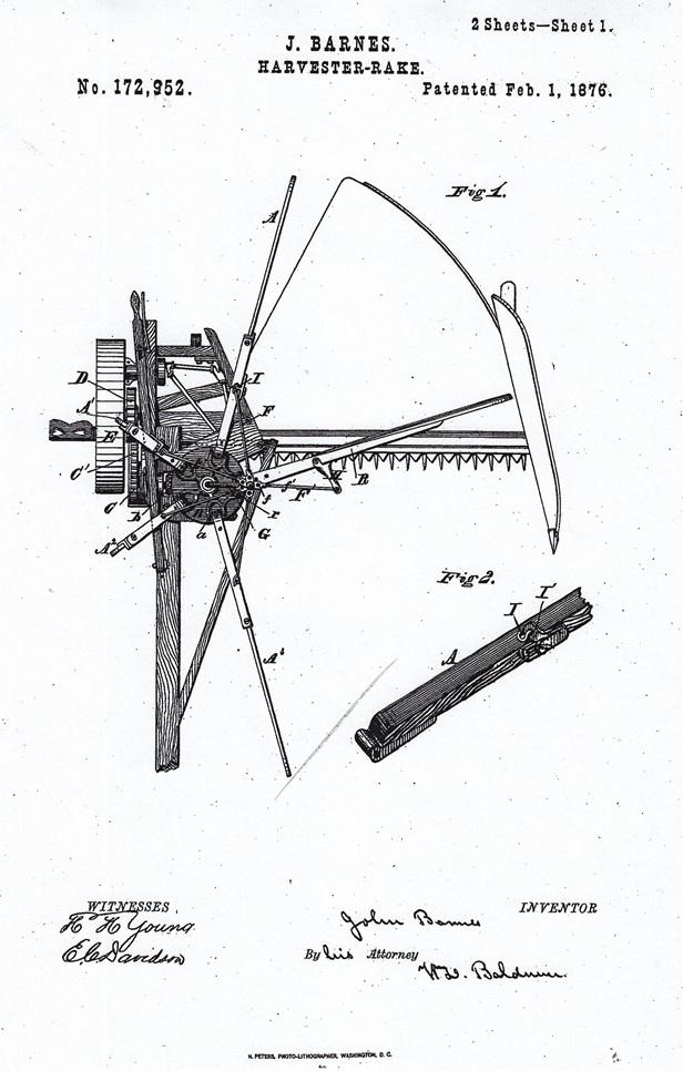 Barnes, John  -    1876