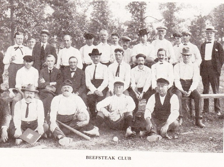 Beefsteak Club