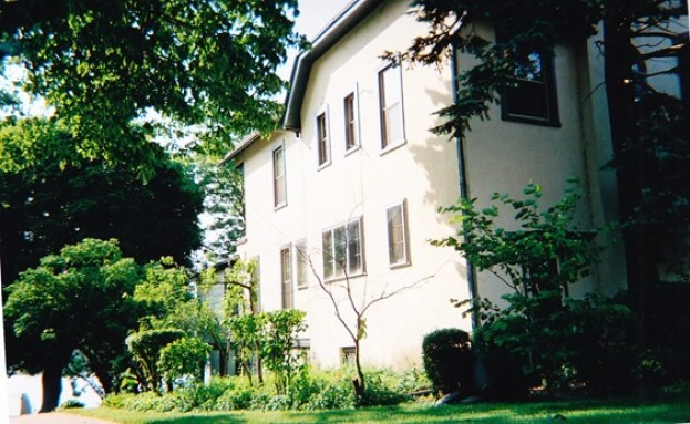 Franklin Place, 1011 - 3