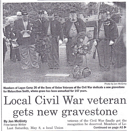 Civil War veteran - 1