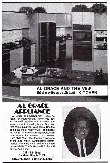 Al Grace Appliance