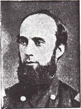 Colonel Nevius