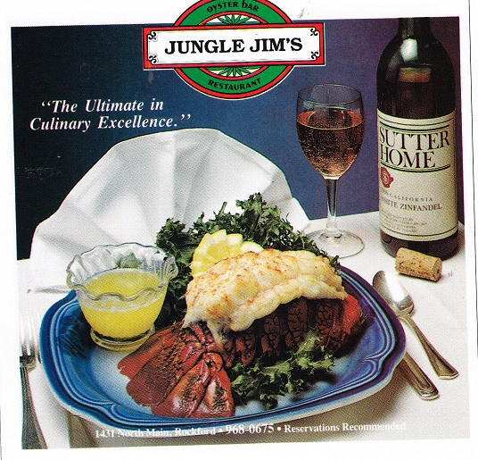 Jungle Jim's 1987  sm