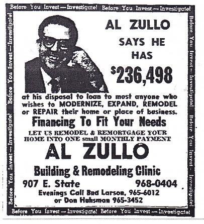 Al Zullo