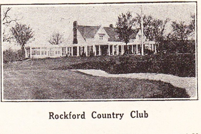 Rockford Country Club