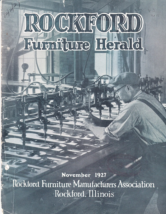 Rockford Furniture Herald