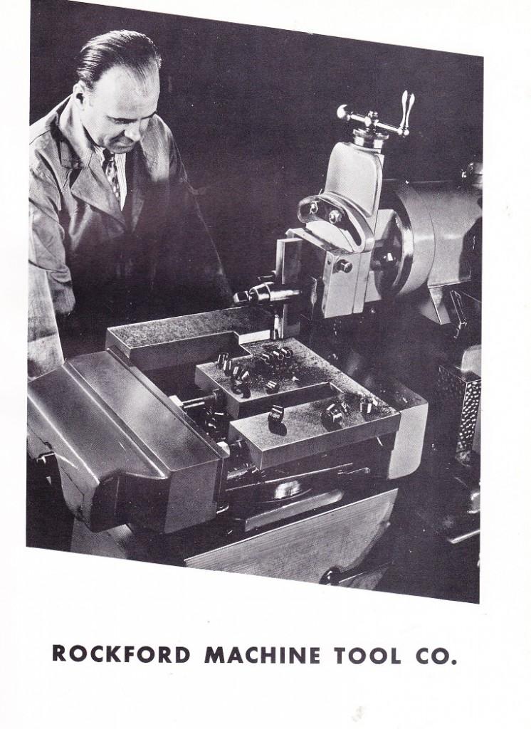 Rockford Machine Tool Co.