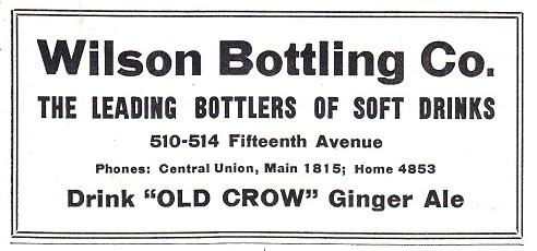 Wilson Bottling Co.