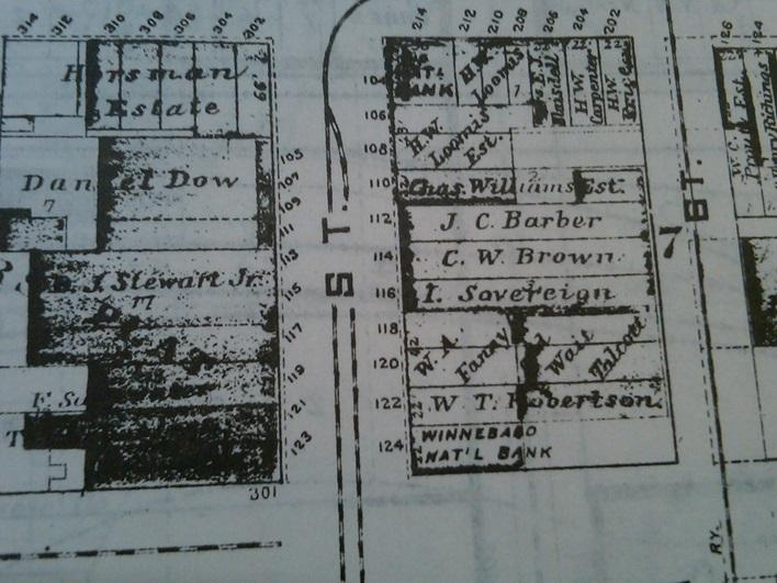 1892 Atlas