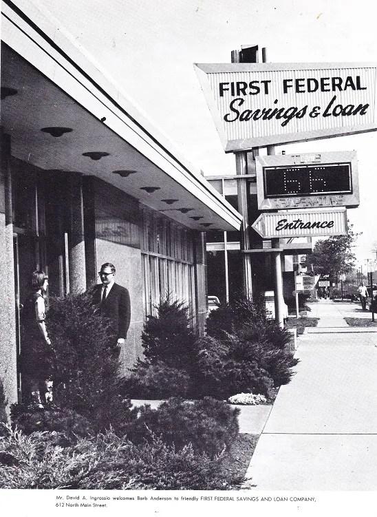 First Fed Savings