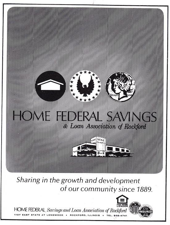 Home Fed Sav & Loan