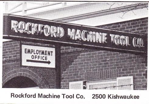 Rockford Machine Tool