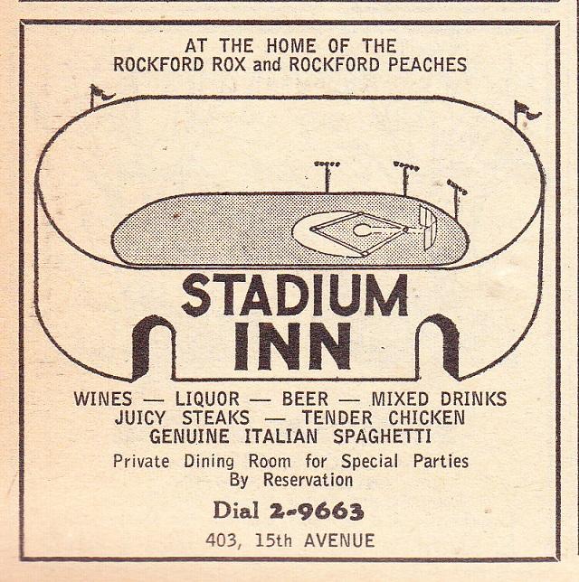 Stadium Inn