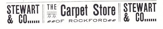 Stewart & Co. ad