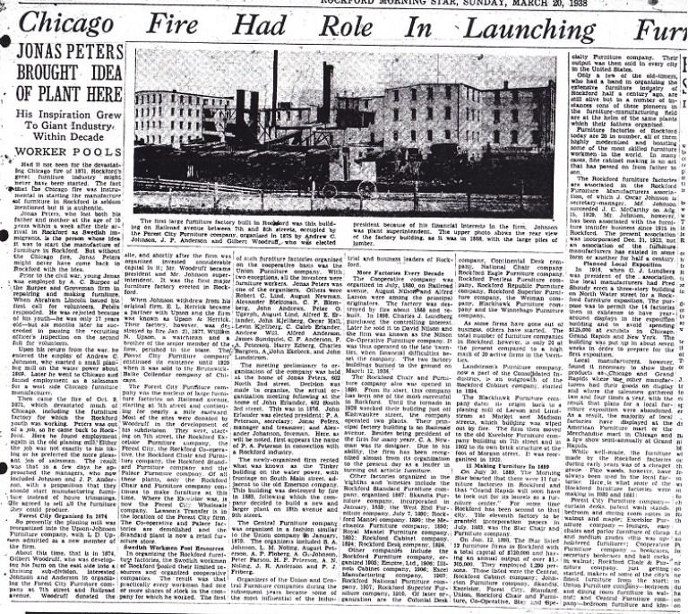 Chicago Fire sm