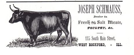Jospeh Shmauss