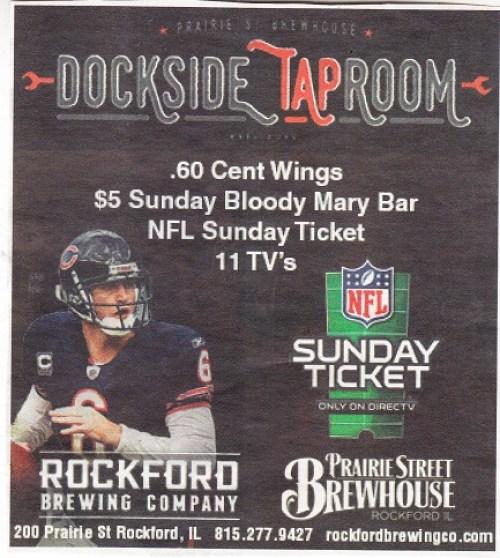 Rockford Brewery Co. sm