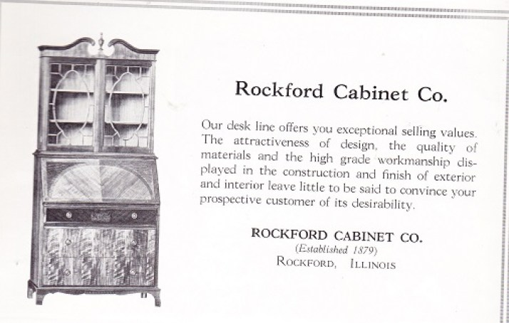 Rockford Cabinet Co.