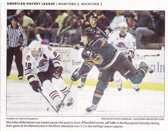 MetroCentre Hockey