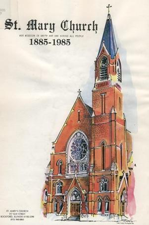 St. Mary's Roman Catholic School