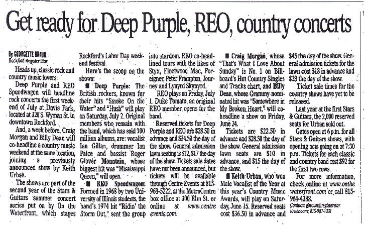 Deep Purple - 1
