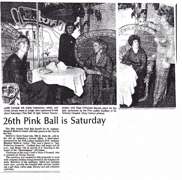 Pink Ball 1980 sm