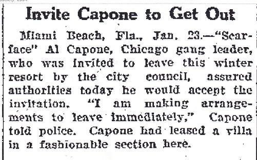 Capone - 2