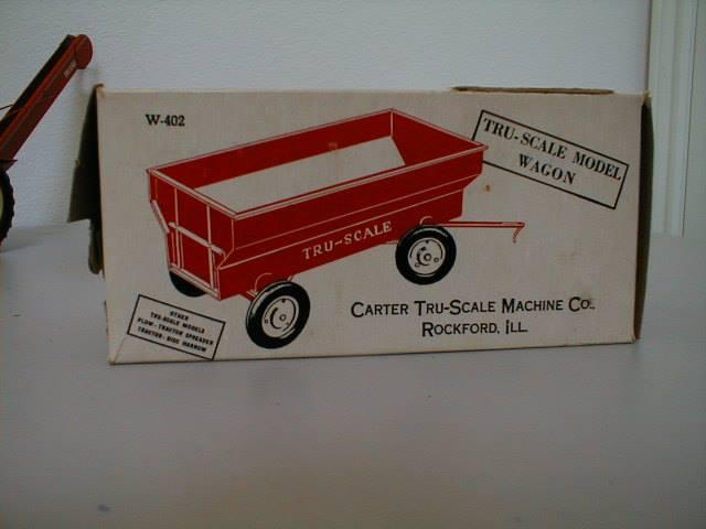 Carter Corp - 6
