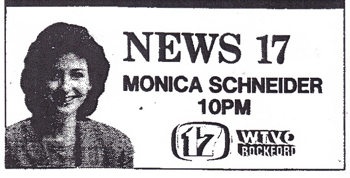 Monica WTVO