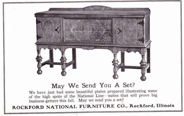 Rockford National Furniture Co.