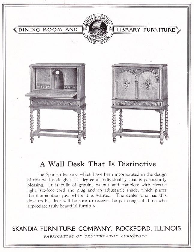 Skandia Furniture