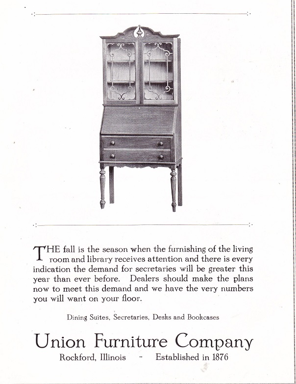 Great Union Furniture Co.