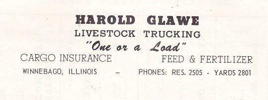 Harold Glawe