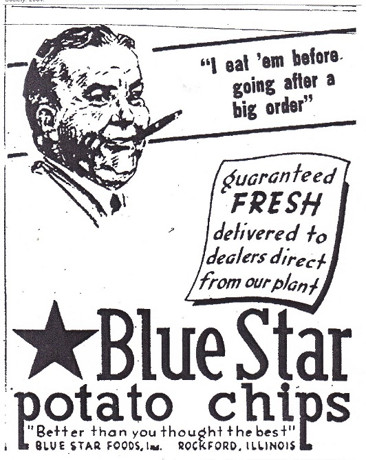 Blue Star - 2