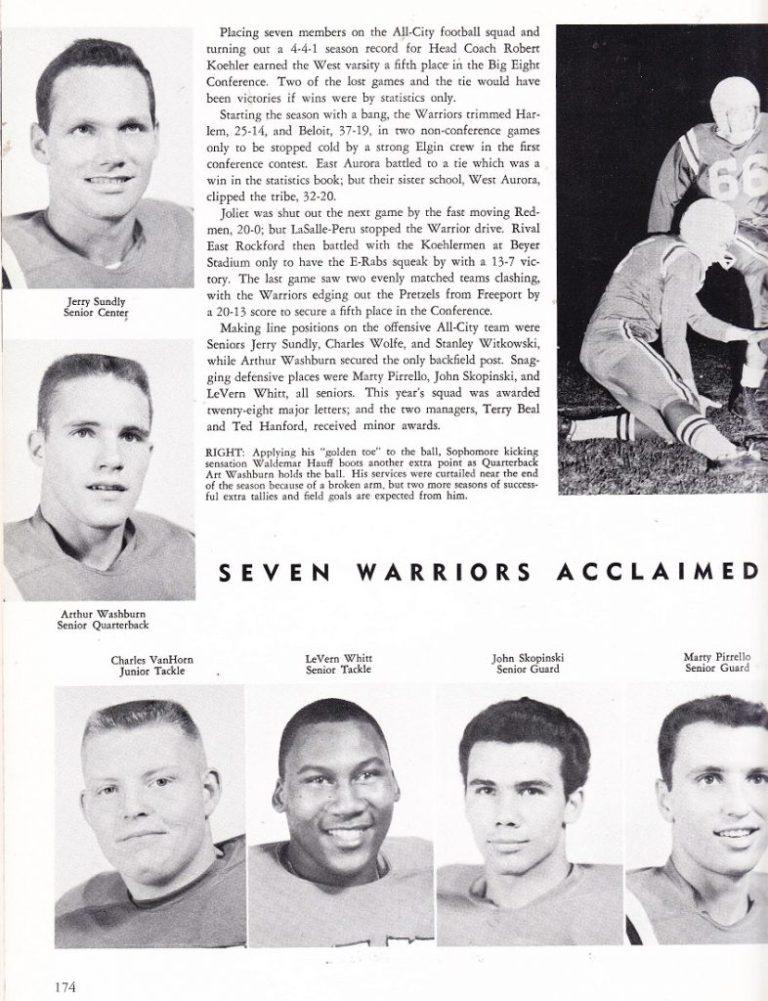 Rockford West 1959 - 5