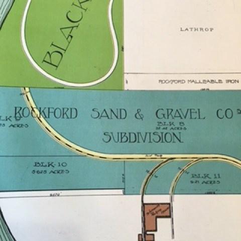 Tiss - 5 Sand and Gravel