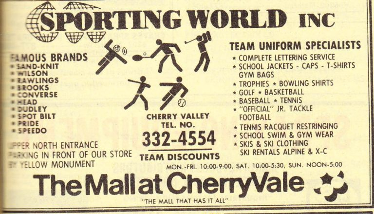 Sporting World