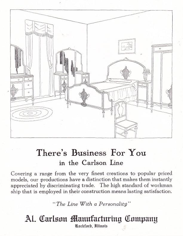 Al Carlson Manufacturing