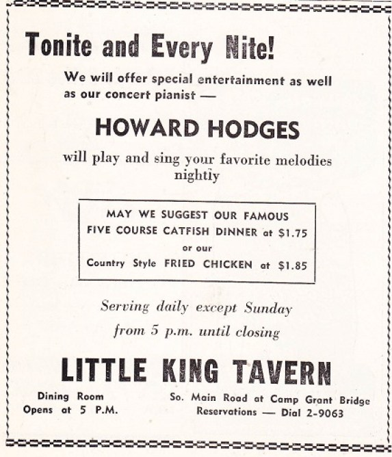 Little King Tavern
