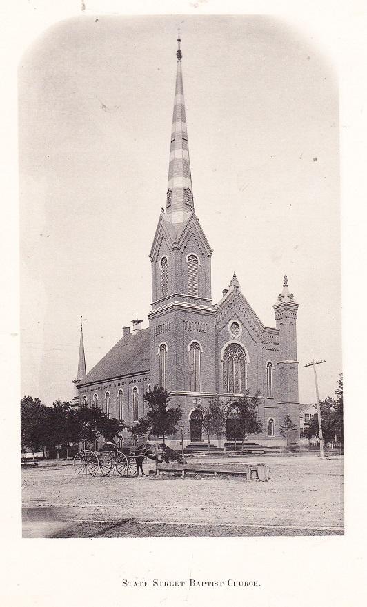 state-st-baptist-church