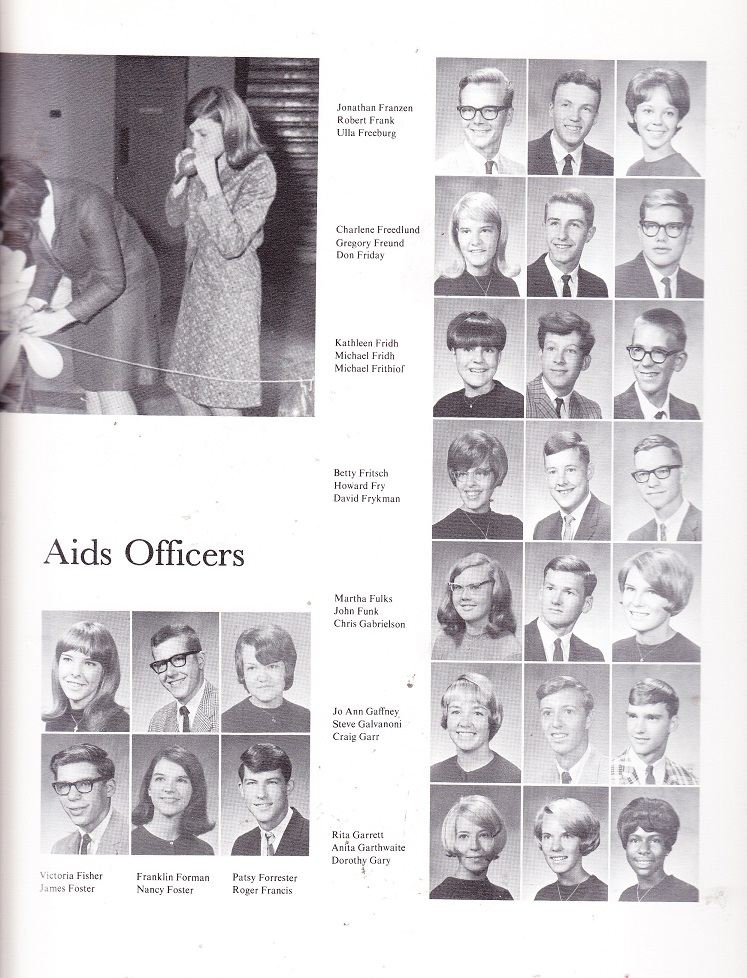 1967 argus yearbook rpl 39 s local history for Fish fry rockford il