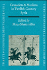 Cusaders and Muslims Book Cover