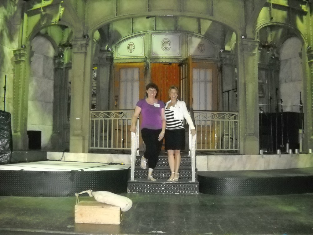 June 9: The Tenement Museum and