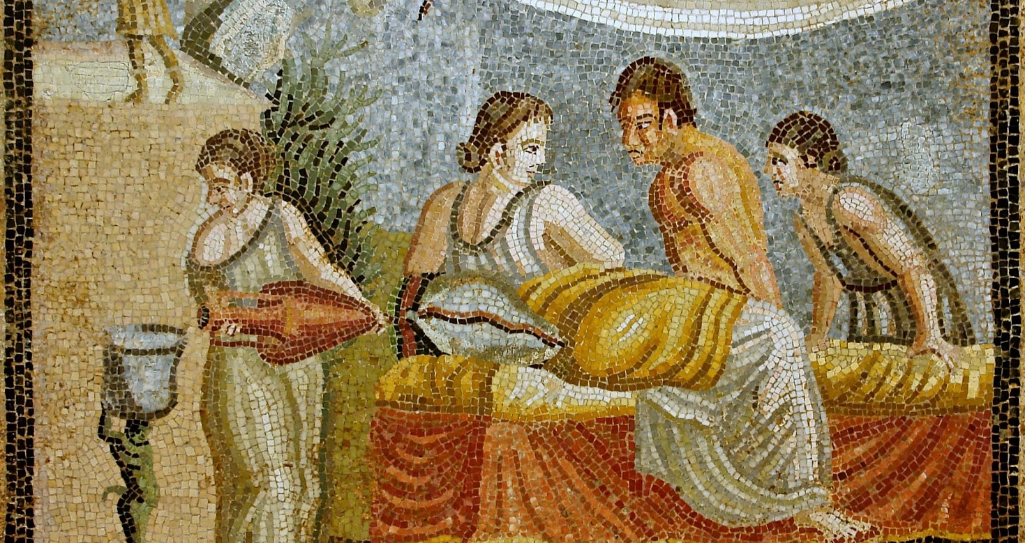 Roman sexuality images myths and meanings