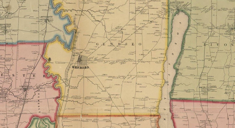 A Historian Maps the Future