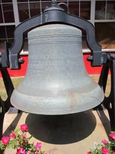 Atlanta's Oldest Fire Bell, Added In 1867 - Raymond Keen 2013