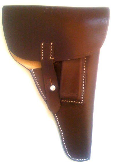 WW2 German PPK Holster | Reproduction WW1 and WW2 German and British